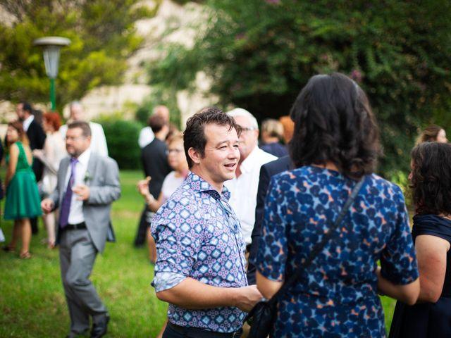 La boda de Manuel y Yéssica en Favara, Valencia 63