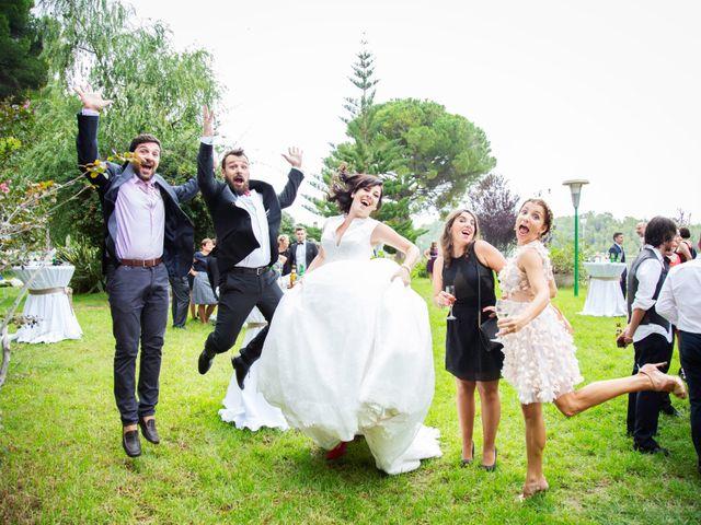 La boda de Manuel y Yéssica en Favara, Valencia 69