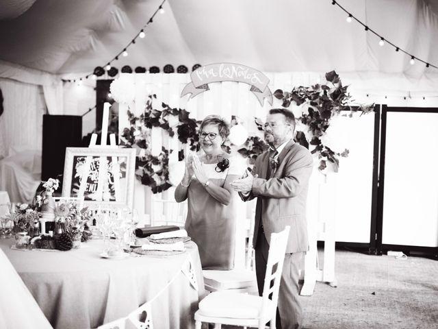 La boda de Manuel y Yéssica en Favara, Valencia 77