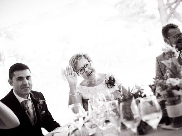 La boda de Manuel y Yéssica en Favara, Valencia 80