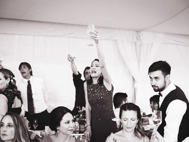La boda de Manuel y Yéssica en Favara, Valencia 81