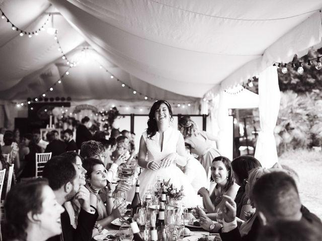 La boda de Manuel y Yéssica en Favara, Valencia 83