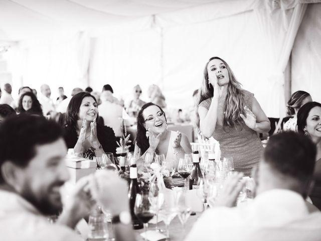 La boda de Manuel y Yéssica en Favara, Valencia 84