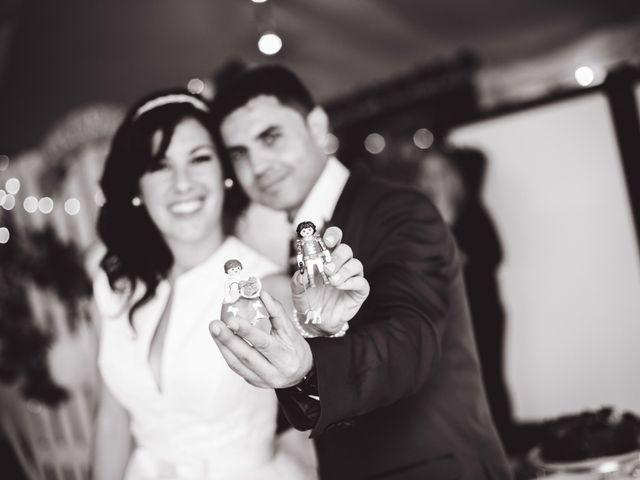 La boda de Manuel y Yéssica en Favara, Valencia 88