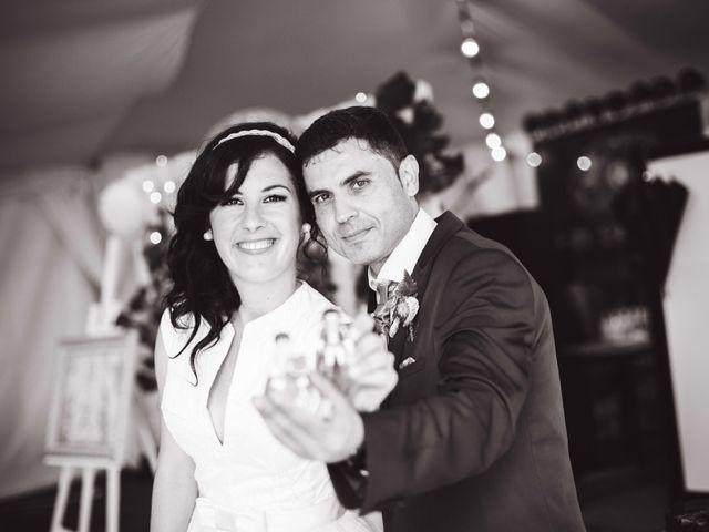 La boda de Manuel y Yéssica en Favara, Valencia 89