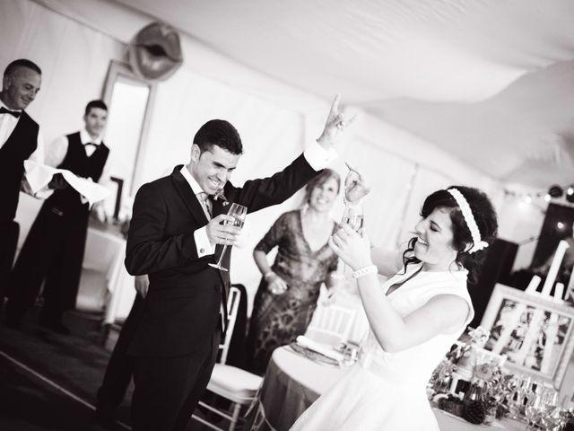 La boda de Manuel y Yéssica en Favara, Valencia 90