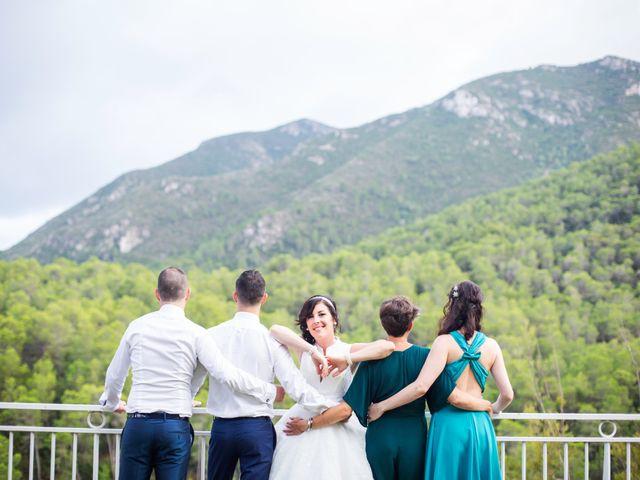 La boda de Manuel y Yéssica en Favara, Valencia 91