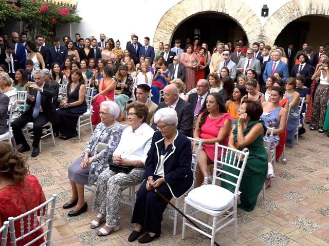La boda de Héctor y Paula en Sevilla, Sevilla 7
