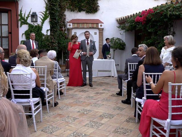 La boda de Héctor y Paula en Sevilla, Sevilla 22