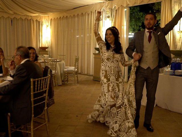 La boda de Héctor y Paula en Sevilla, Sevilla 31