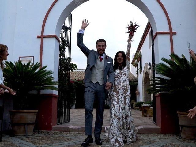 La boda de Héctor y Paula en Sevilla, Sevilla 36