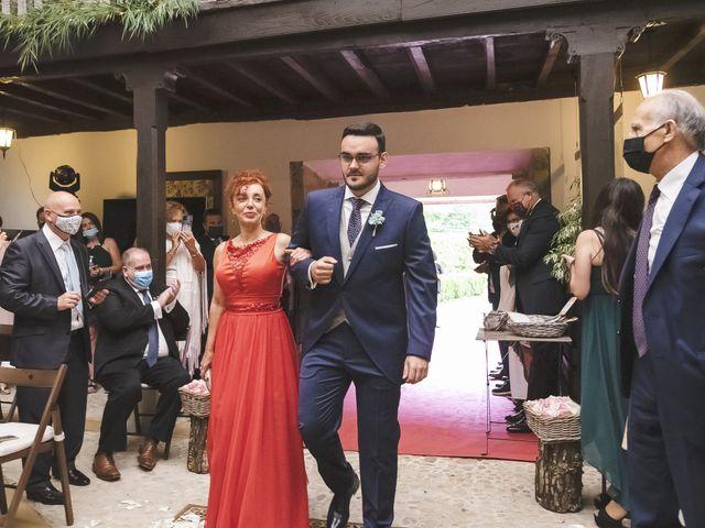 La boda de Diego y Natalia en Grado, Asturias 1