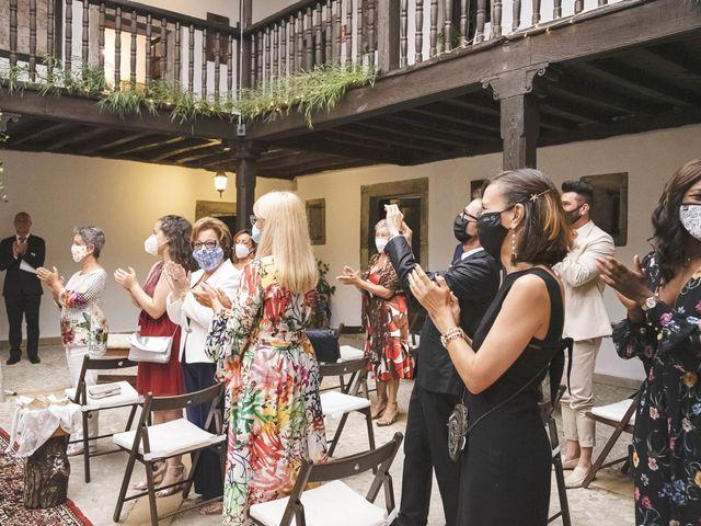 La boda de Diego y Natalia en Grado, Asturias 3