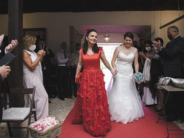 La boda de Diego y Natalia en Grado, Asturias 4