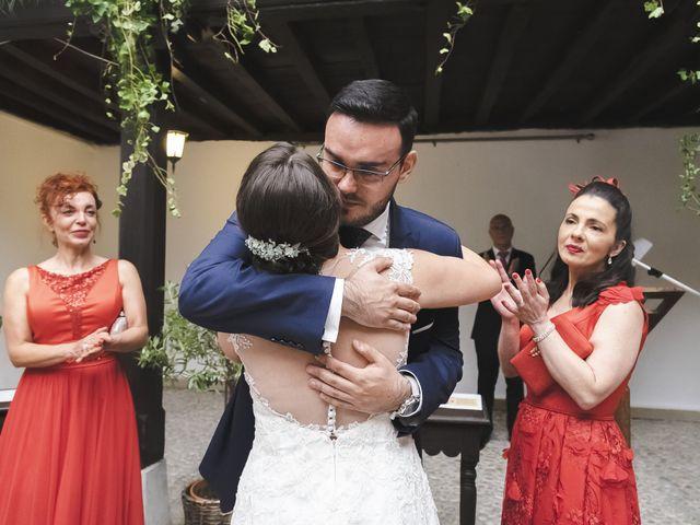 La boda de Diego y Natalia en Grado, Asturias 5