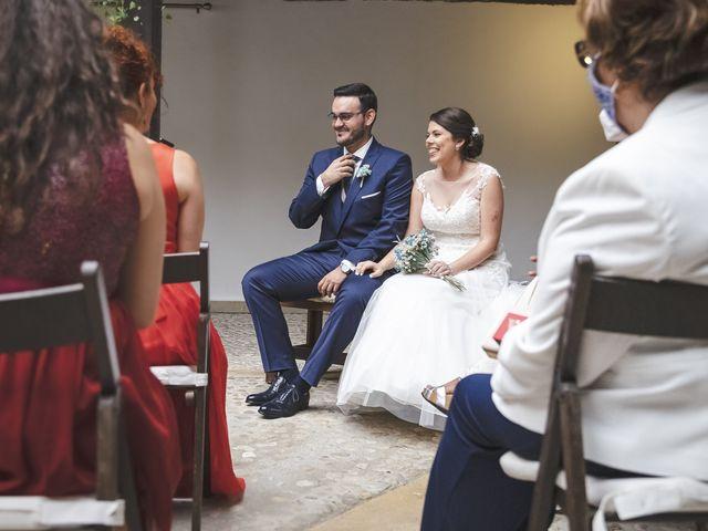 La boda de Diego y Natalia en Grado, Asturias 6