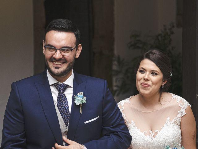 La boda de Diego y Natalia en Grado, Asturias 11