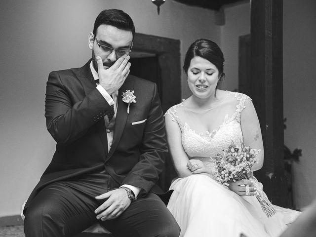 La boda de Diego y Natalia en Grado, Asturias 15