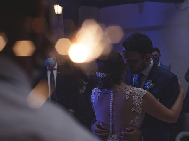 La boda de Diego y Natalia en Grado, Asturias 19