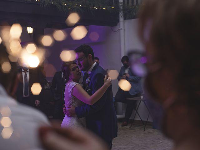 La boda de Diego y Natalia en Grado, Asturias 20