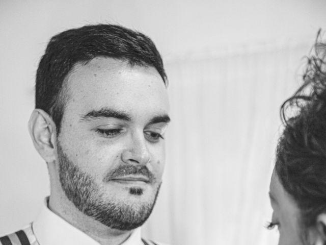 La boda de Diego y Natalia en Grado, Asturias 27
