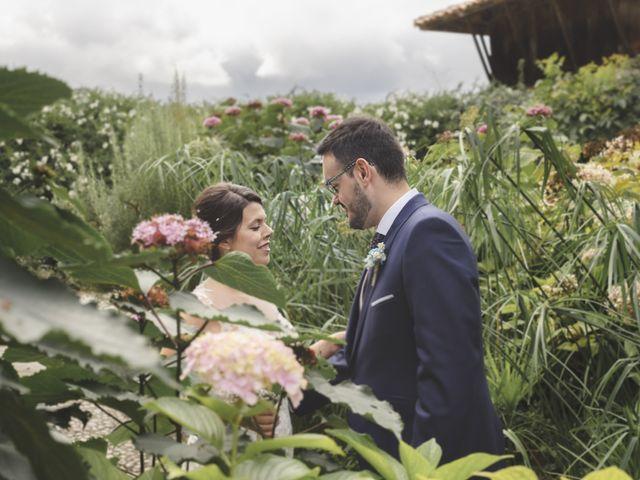 La boda de Diego y Natalia en Grado, Asturias 31