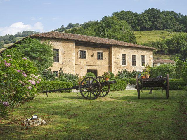 La boda de Diego y Natalia en Grado, Asturias 38