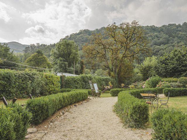 La boda de Diego y Natalia en Grado, Asturias 39