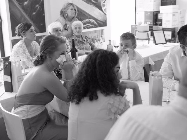 La boda de Micheal y Sinead en Madrid, Madrid 4