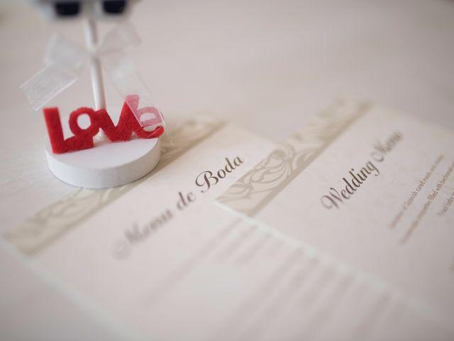 La boda de Micheal y Sinead en Madrid, Madrid 7