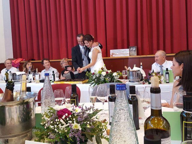 La boda de Marc  y Marta  en Bellaguarda, Lleida 1