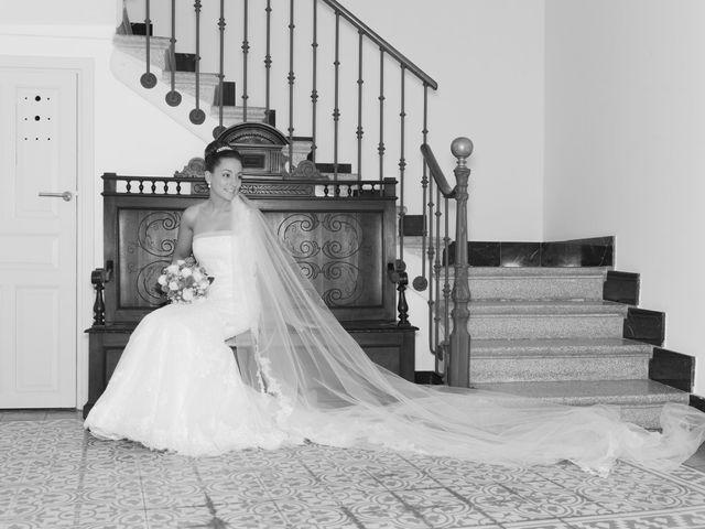 La boda de Pablo y Leticia en La Bañeza, León 11