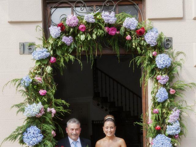 La boda de Pablo y Leticia en La Bañeza, León 12