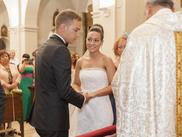 La boda de Pablo y Leticia en La Bañeza, León 13
