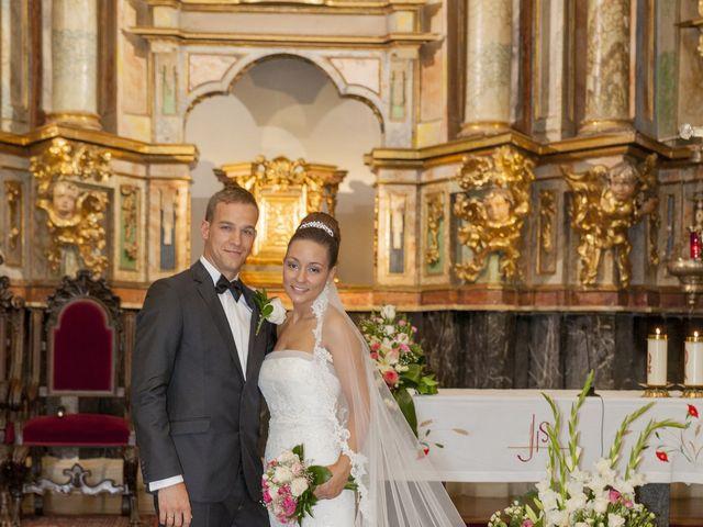 La boda de Pablo y Leticia en La Bañeza, León 15