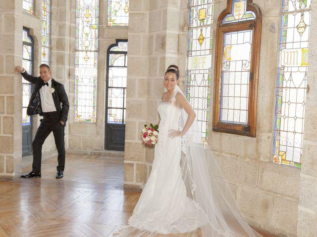 La boda de Pablo y Leticia en La Bañeza, León 17