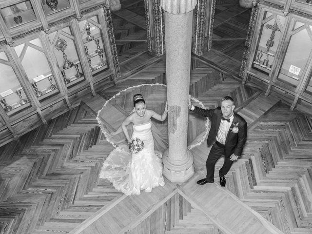La boda de Pablo y Leticia en La Bañeza, León 18