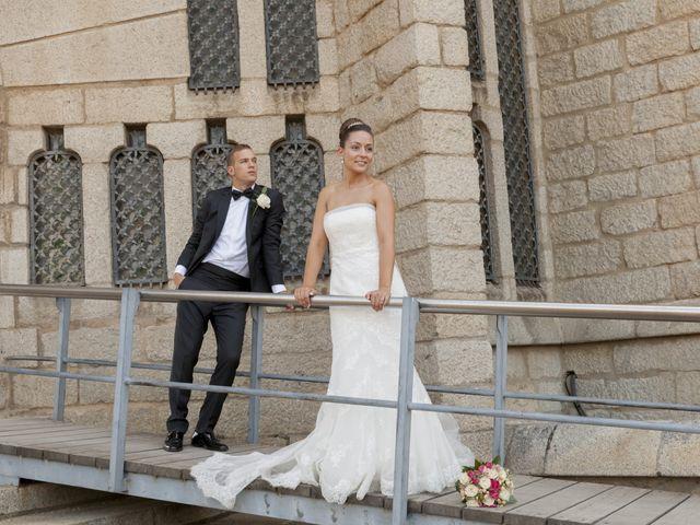 La boda de Pablo y Leticia en La Bañeza, León 21
