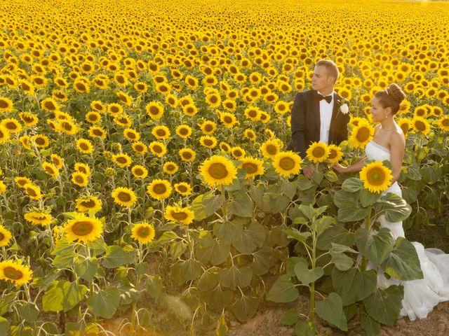 La boda de Pablo y Leticia en La Bañeza, León 25