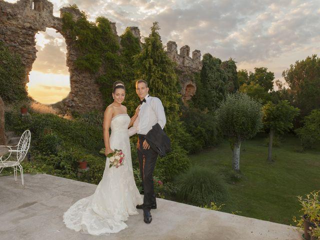La boda de Pablo y Leticia en La Bañeza, León 30