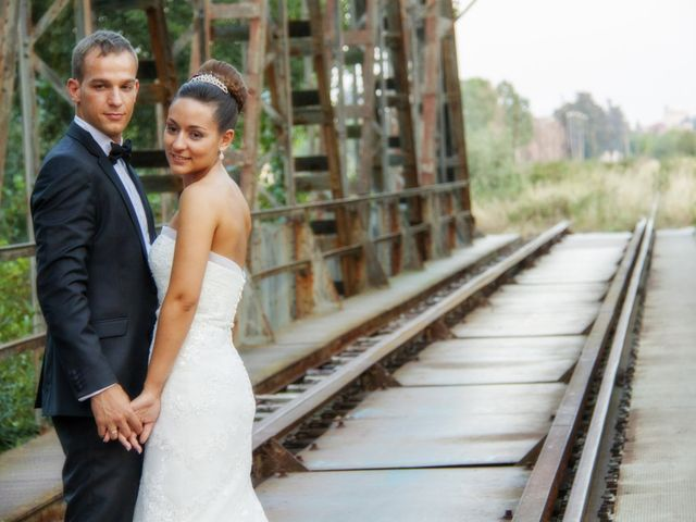 La boda de Pablo y Leticia en La Bañeza, León 31