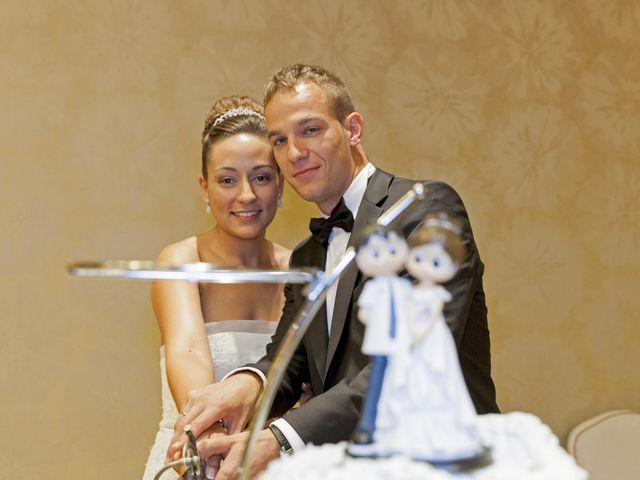 La boda de Pablo y Leticia en La Bañeza, León 35