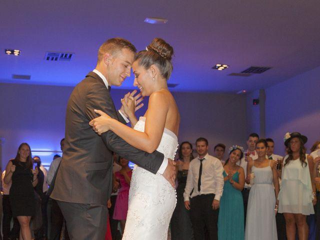 La boda de Pablo y Leticia en La Bañeza, León 36