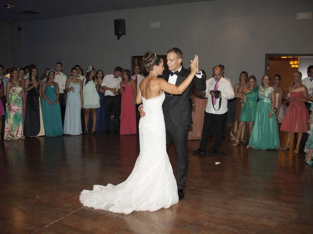 La boda de Pablo y Leticia en La Bañeza, León 37