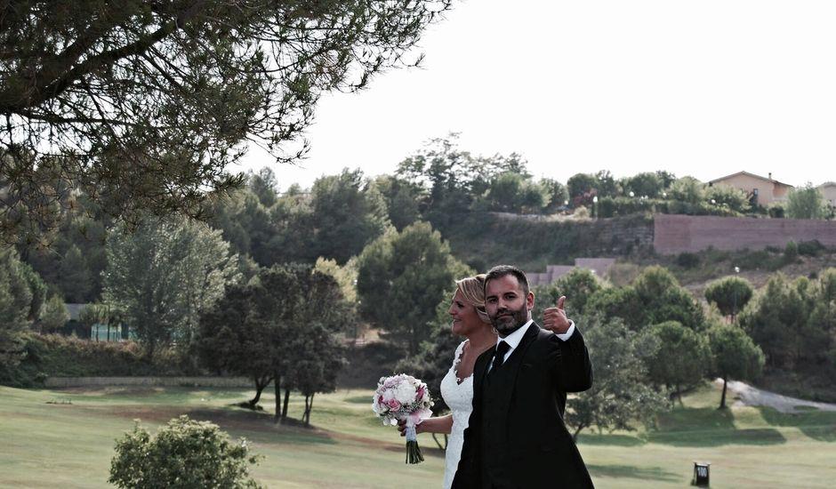 La boda de Tony y Eva en Rubi, Barcelona