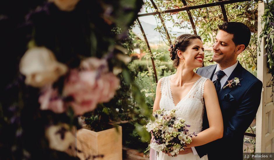 La boda de José Carlos y Alexandra en Fuengirola, Málaga