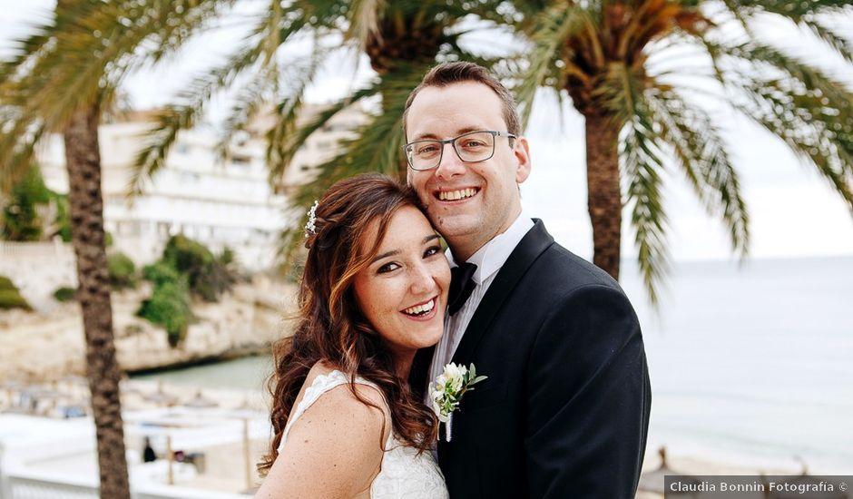 La boda de Arno y Beatriz en Palma De Mallorca, Islas Baleares