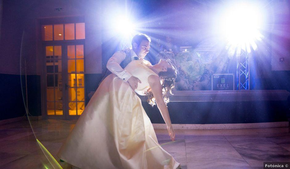 La boda de Unai y Leire en Getxo, Vizcaya