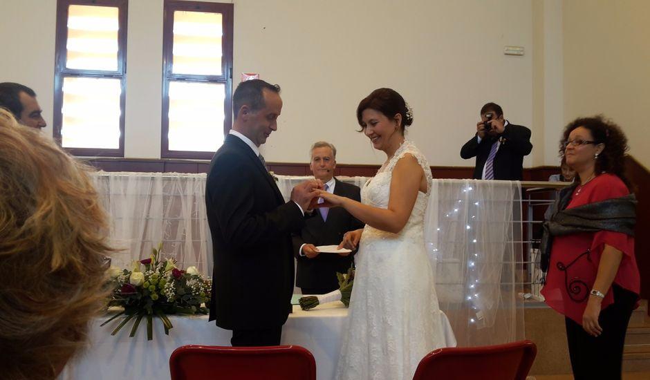 La boda de Marc  y Marta  en Bellaguarda, Lleida
