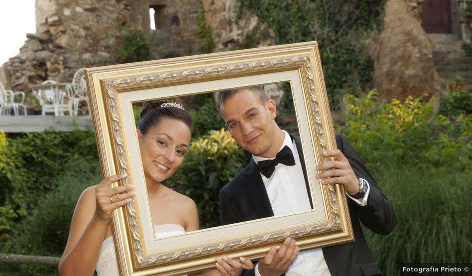 La boda de Pablo y Leticia en La Bañeza, León